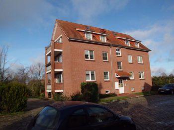 Etagenwohnung in Schwerin  - Werdervorstadt