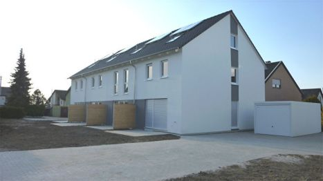 Reihenhaus in Pforzheim  - Büchenbronn