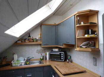 Dachgeschosswohnung in Maintal  - Dörnigheim
