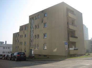 Etagenwohnung in Bad Mergentheim  - Bad Mergentheim