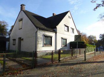 Doppelhaushälfte in Bremen  - Vegesack