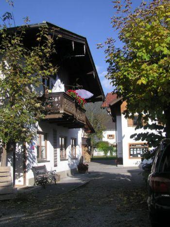 Sonstiges Haus in Garmisch-Partenkirchen  - Partenkirchen