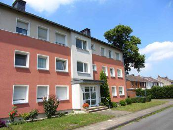 Etagenwohnung in Moers  - Bornheim