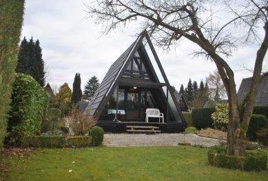 Ferienhaus in Billerbeck