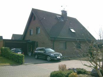 Einfamilienhaus in Beelen