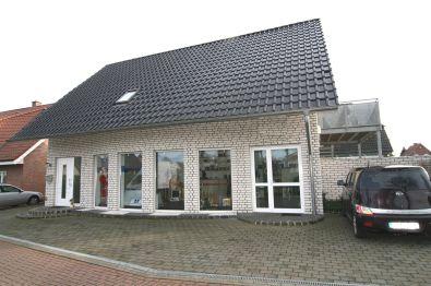 Erdgeschosswohnung in Rheine  - Kanalhafen/Rodde
