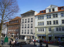 Etagenwohnung in Lauterbach  - Lauterbach