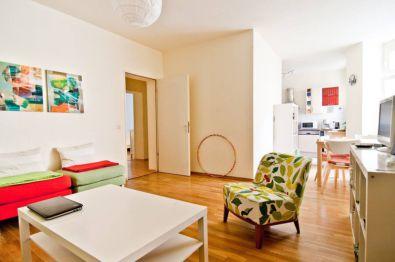 Apartment in Nürnberg  - St Leonhard