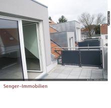 Etagenwohnung in Mainz  - Hechtsheim