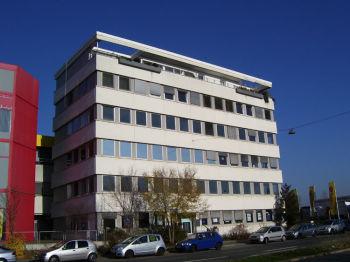 Bürohaus in Nürnberg  - Sündersbühl