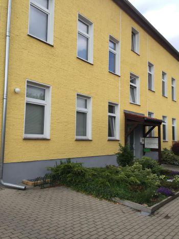 Erdgeschosswohnung in Neuenhagen