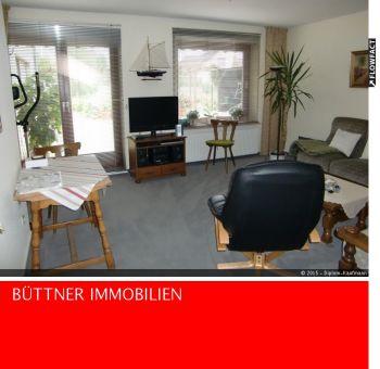 Souterrainwohnung in Rosengarten  - Sieversen