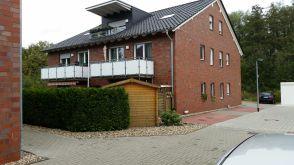 Dachgeschosswohnung in Haltern am See  - Sythen