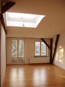 Dachgeschosswohnung in Wismar  - Altstadt
