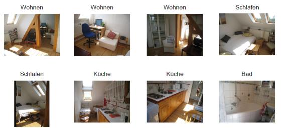 Dachgeschosswohnung in Hannover  - Nordstadt