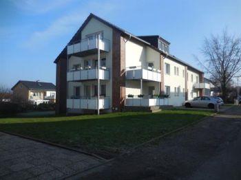 Dachgeschosswohnung in Bad Oeynhausen  - Innenstadt