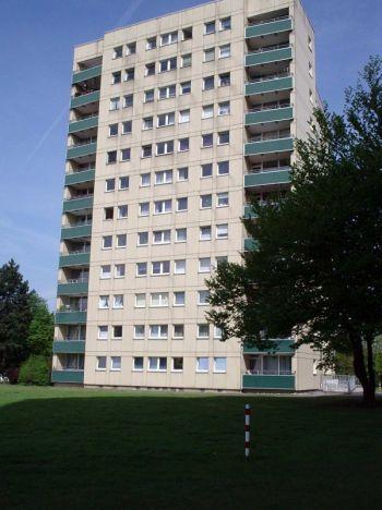 Etagenwohnung in Münster  - Aaseestadt