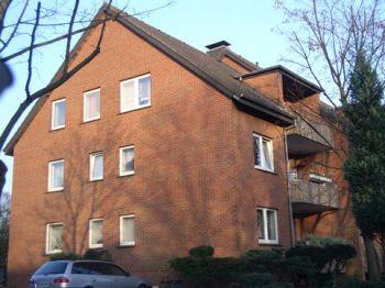 Wohnung in Bad Oeynhausen  - Rehme