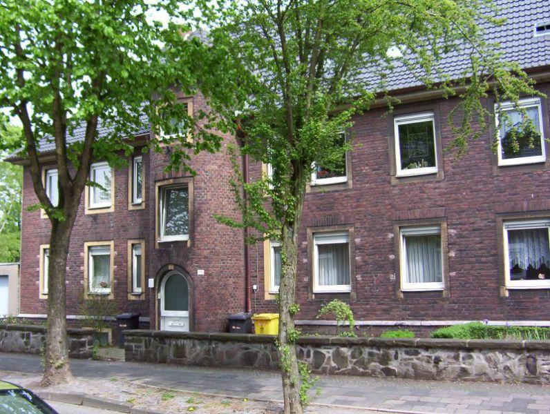 Wohnung Mieten Bottrop