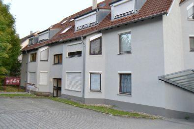 Etagenwohnung in Stuttgart  - Vaihingen