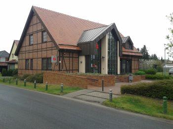 Dachgeschosswohnung in Küstriner Vorland  - Manschnow
