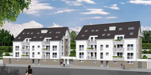 Wohnung in Herrenberg  - Herrenberg