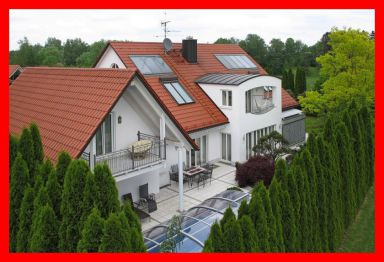 Villa in Schwabhausen  - Schwabhausen