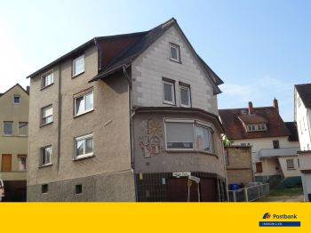 Zweifamilienhaus in Staufenberg  - Daubringen
