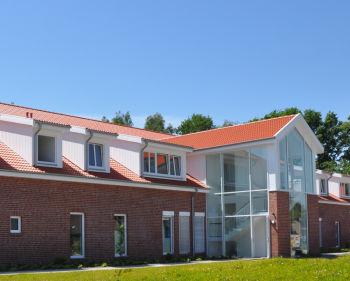 Dachgeschosswohnung in Hesel  - Hesel