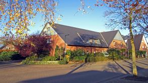 Wohnung in Hamminkeln  - Dingden