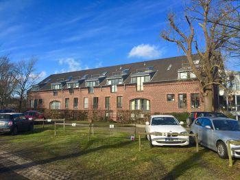 Etagenwohnung in Neuss  - Westfeld