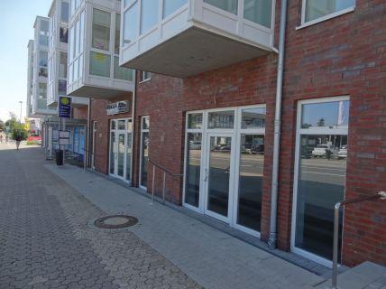 Kleines Büro / Verkaufsraum in attraktiver Verkehrslage in FL-Süd