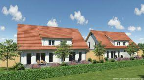 Doppelhaushälfte in Winsen  - Scharmbeck