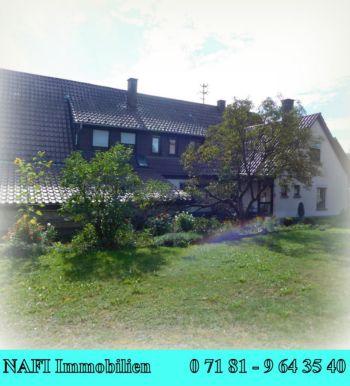 Einfamilienhaus in Schorndorf  - Schornbach