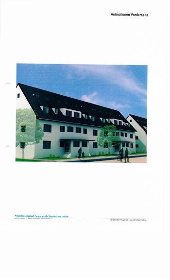 Wohnung in Saarbrücken  - Burbach