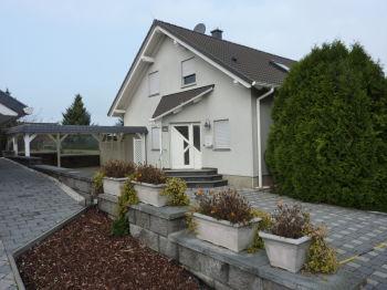 Einfamilienhaus in Salzatal  - Zappendorf