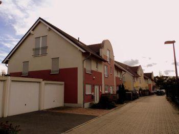 Reihenendhaus in Köln  - Widdersdorf