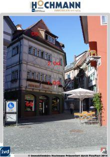 Einzelhandelsladen in Ravensburg  - Gornhofen