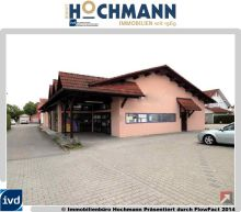 Einzelhandelsladen in Ravensburg  - Alberskirch