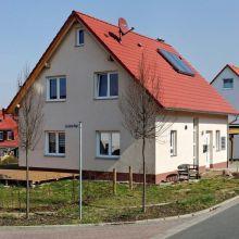 Einfamilienhaus in Friedland  - Klein Schneen