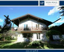 Einfamilienhaus in Garmisch-Partenkirchen  - Partenkirchen