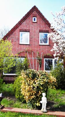 Einfamilienhaus in Uthlede