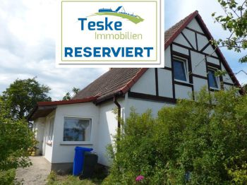 Einfamilienhaus in Rubenow  - Latzow