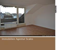 Dachgeschosswohnung in Düsseldorf  - Eller