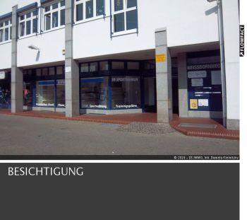 Einkaufszentrum in Speyer