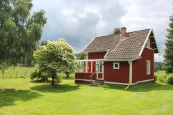 Ferienhaus in JÄRNFORSEN