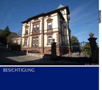 Etagenwohnung in Neustadt  - Haardt