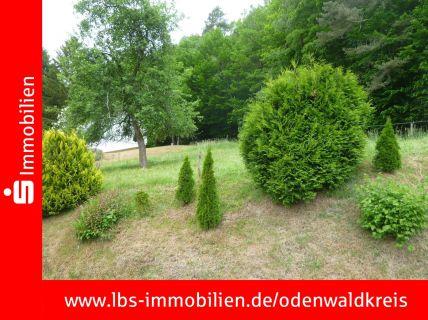 Landidylle pur! Sonniges Baugrundstück in ruhiger Lage von Falken-Gesäß/Odw.!!!