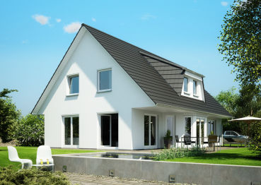 Einfamilienhaus in Merzig  - Mechern