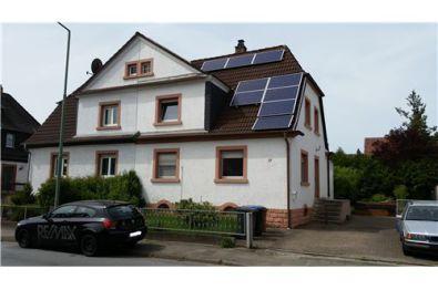 Doppelhaushälfte in Kaiserslautern  - Siegelbach